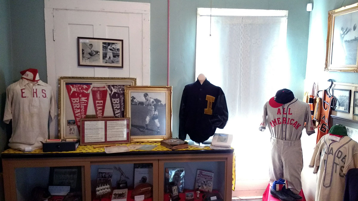 Hometown Hero Jack Dittmer Collection